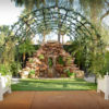 Las Vegas All-Inclusive Wedding Venue - Waterfall Garden