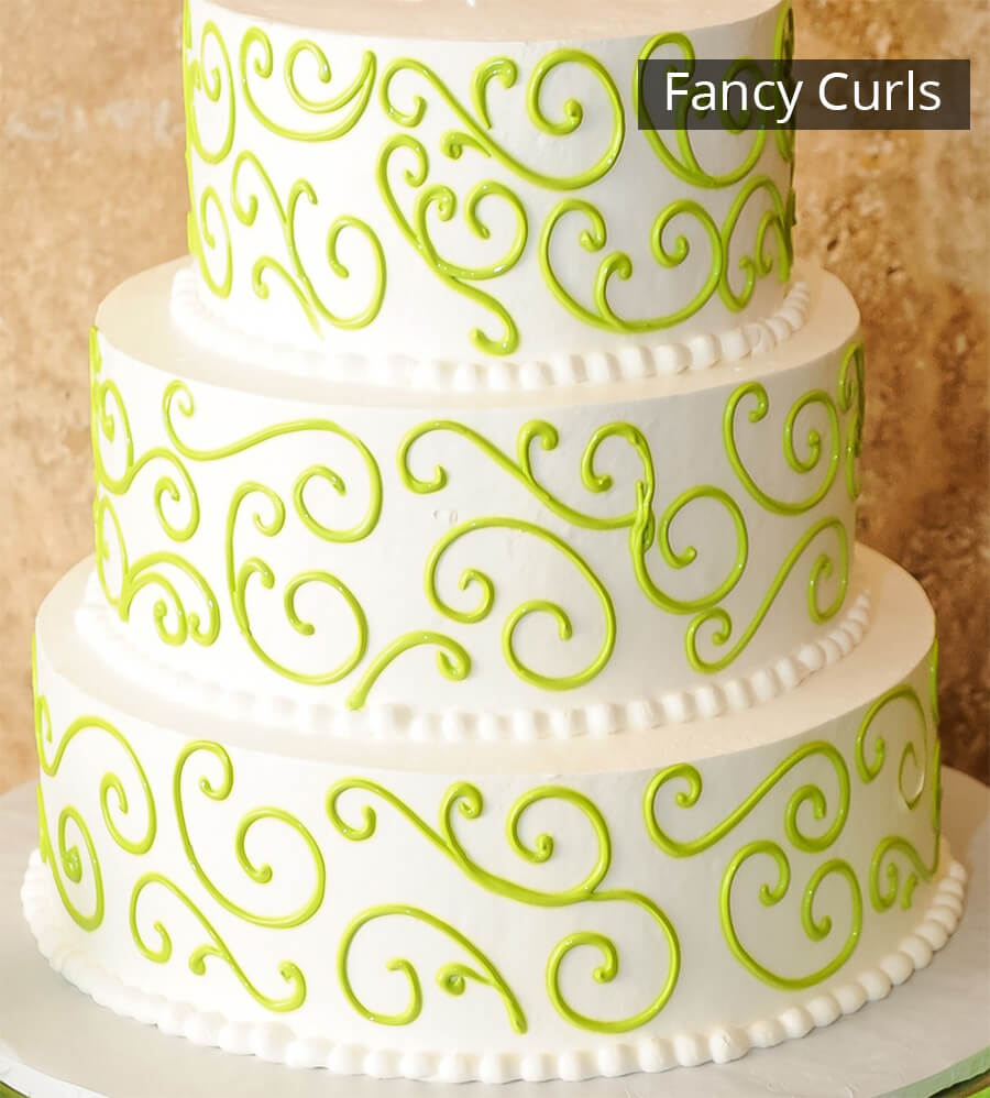 Looking For The Best Wedding Cake Designs For Your Vegas Reception?