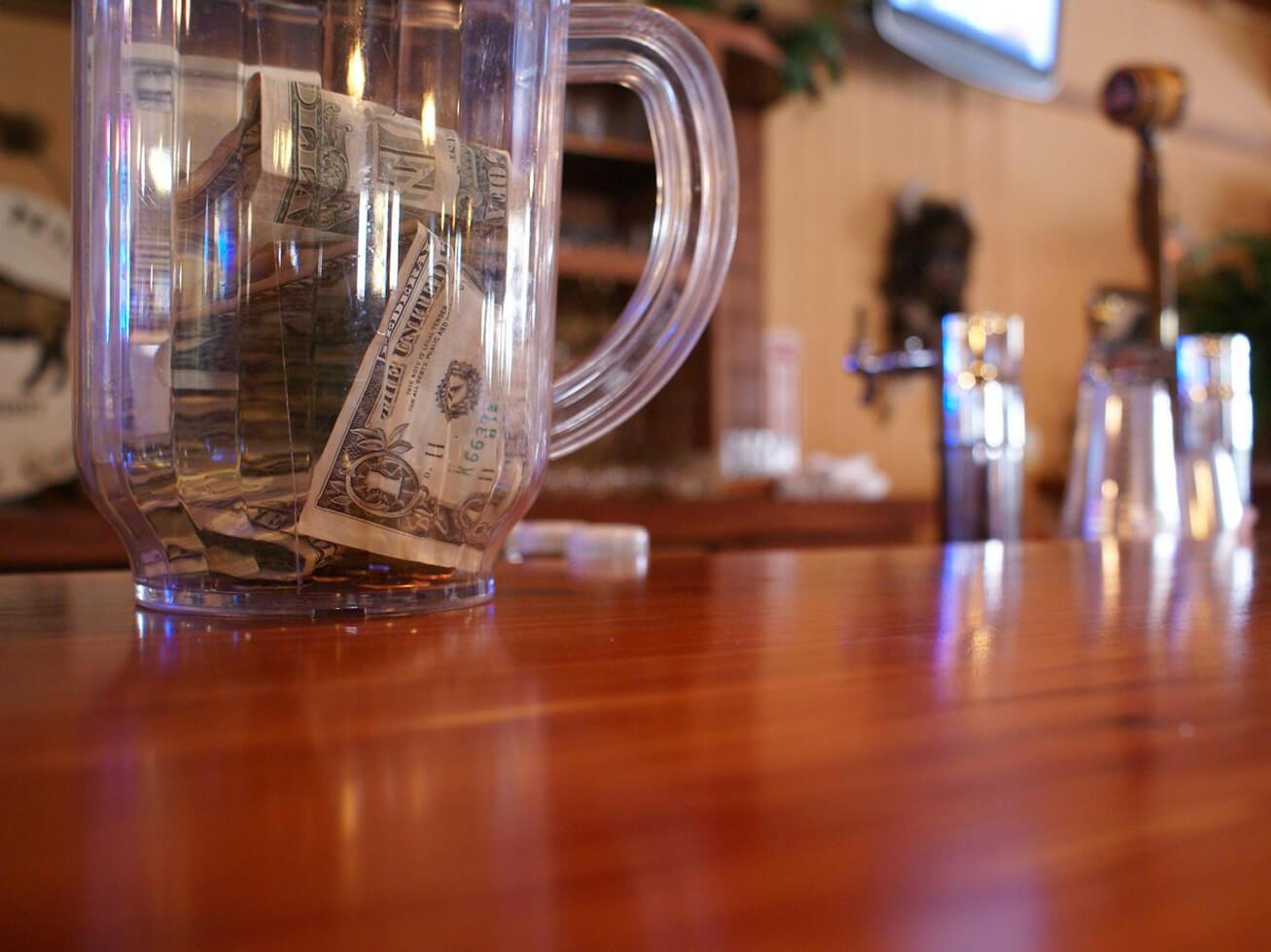 Do You Need A Cash Bar For Your Wedding Reception Las Vegas