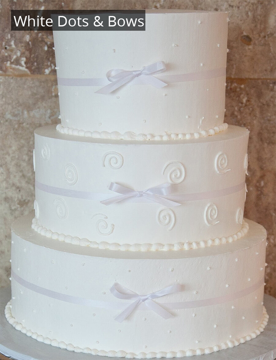 Wedding Cake Designs |