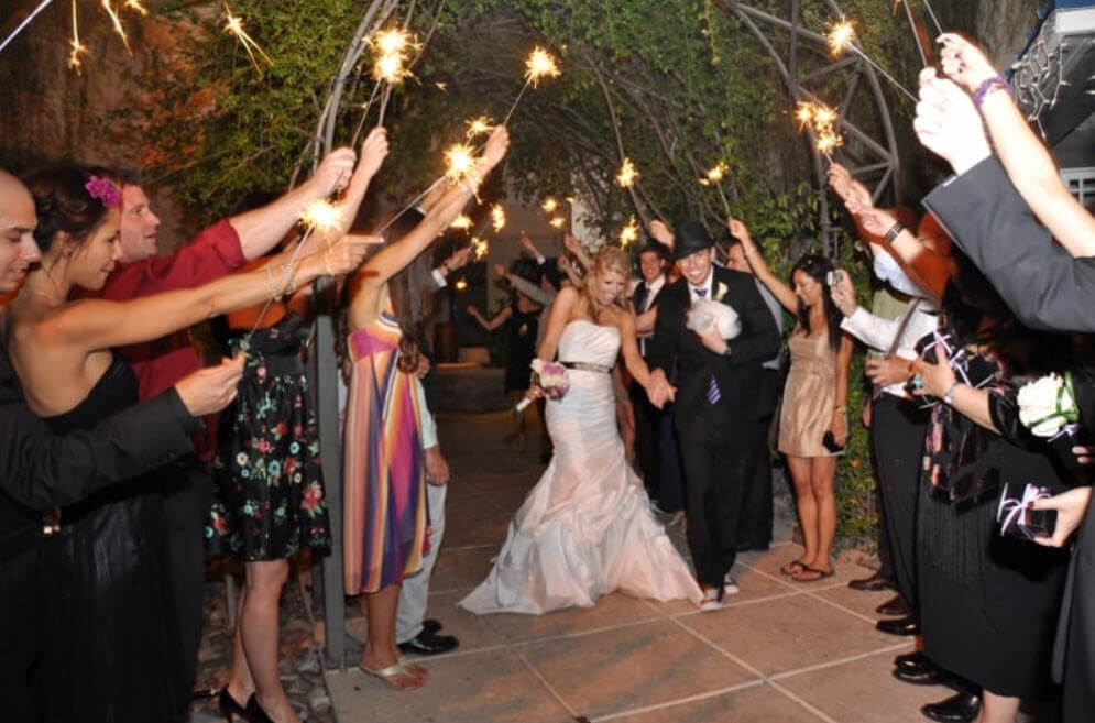 Wedding Service In Las Vegas All Inclusive Packages Available