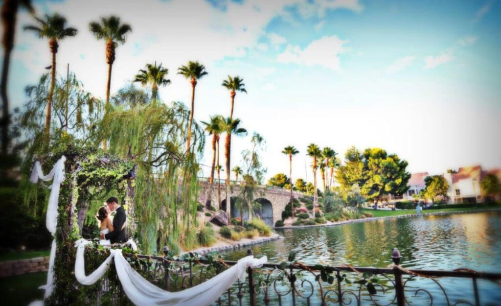 north las vegas wedding venues all inclusive