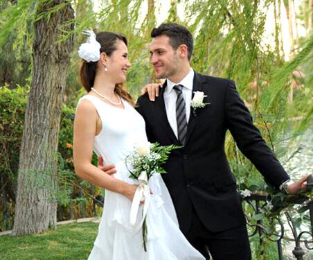 Las Vegas Outdoor Wedding Packages