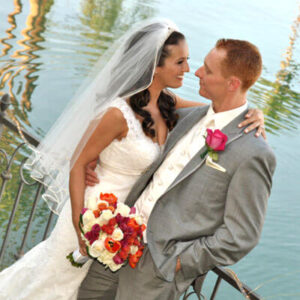 Lakeside Weddings and Events - Las Vegas Lakeview Wedding Chapel Packages