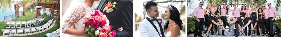 Las Vegas Wedding Packages - Ceremony Venues
