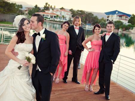 Full-Service Wedding Venue in Las Vegas