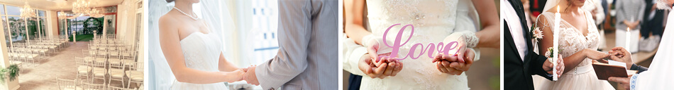 Indoor Chapel Wedding Venue - Lakeside Weddings and Events in the Desert Shores Area of Summerlin