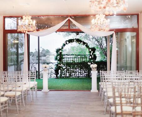 Lakeview Wedding Chapel - Las Vegas Indoor Venue