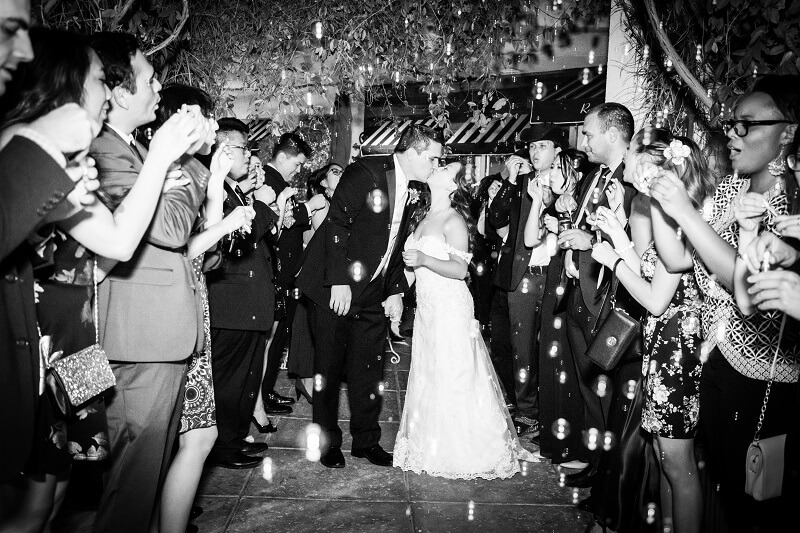 All Inclusive Las Vegas Ceremony and Reception Packages for Small Weddings