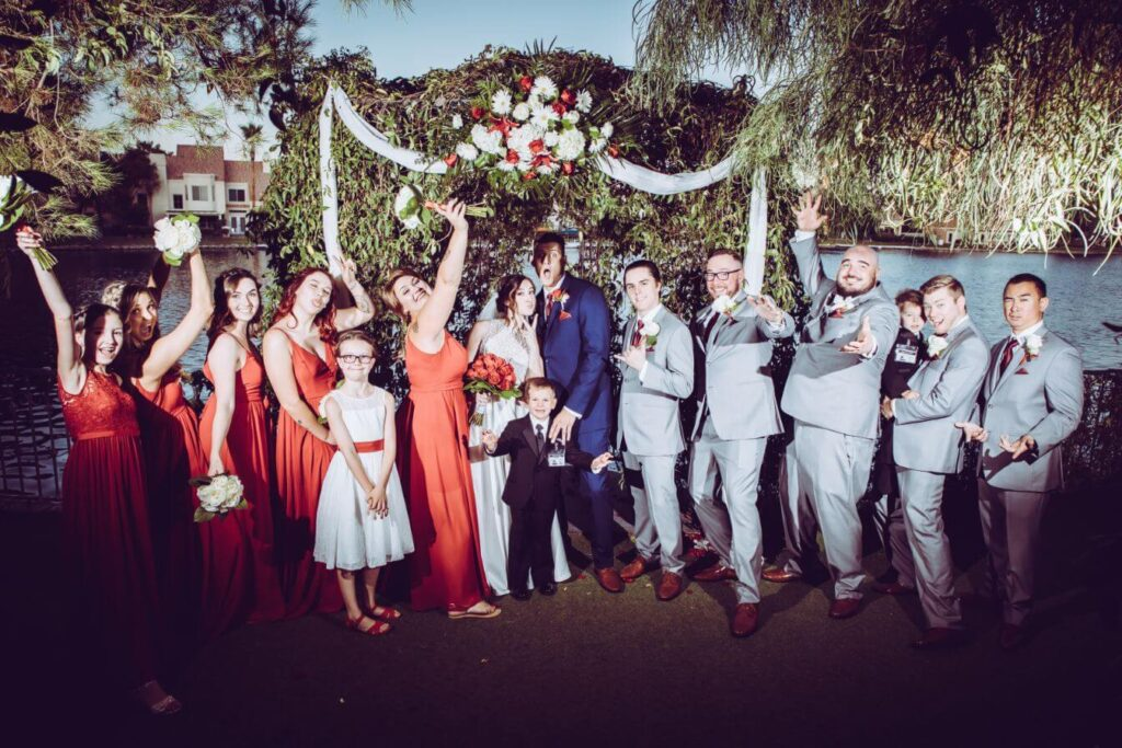 All Inclusive Las Vegas Wedding Package for a Small Ceremony and Reception
