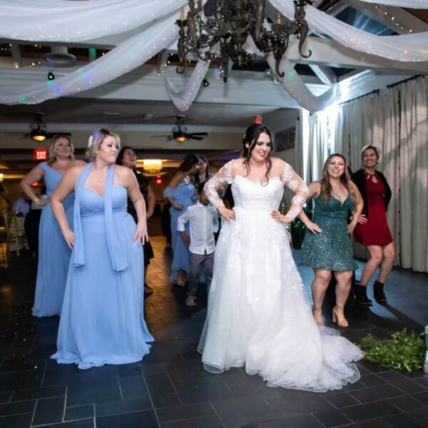 All Inclusive Las Vegas Wedding Venue Ceremony and Reception Package