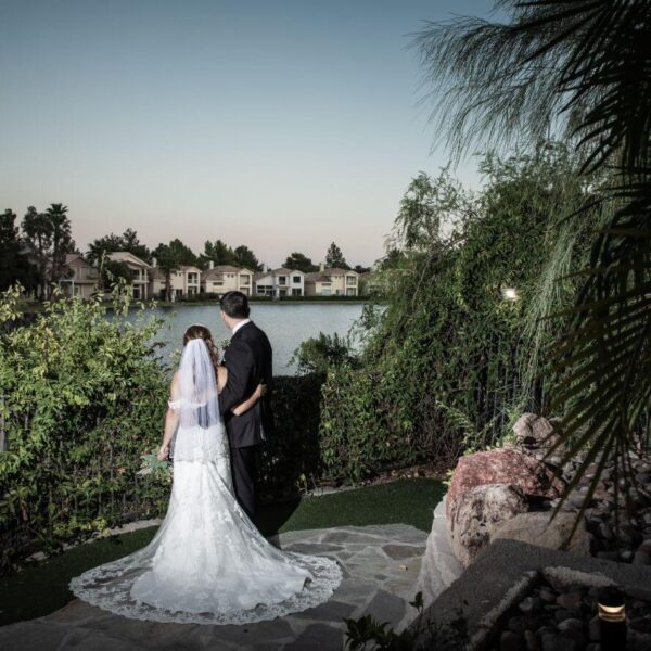 Ceremony Only Las Vegas Wedding Package for a Smaller Wedding