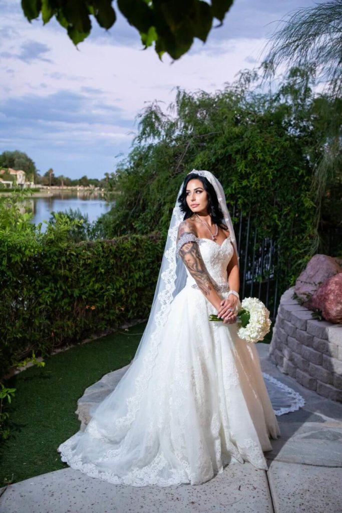 Bridal Hair Makeup Lakeside