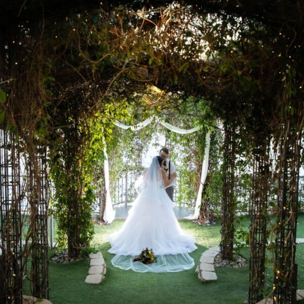 Lakeside Weddings & Events Popular Ceremony Only Las Vegas Wedding Packages