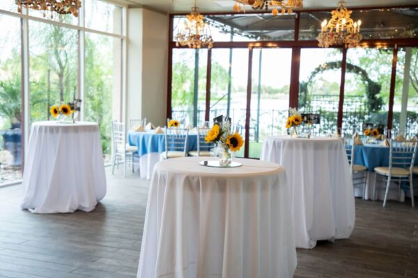 Las Vegas Wedding Chapel All Inclusive Ceremony and Reception Package