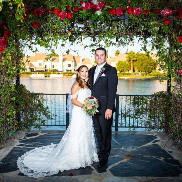 Popular Ceremony Only Las Vegas Wedding Packages Near the Vegas Strip
