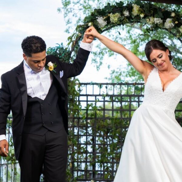 Traditional Indoor Chapel Ceremony Only Las Vegas Wedding Packages