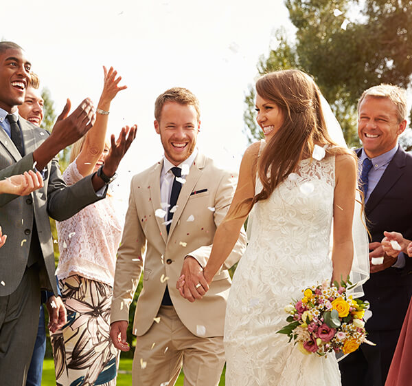 Best Venue in Las Vegas for Small Weddings