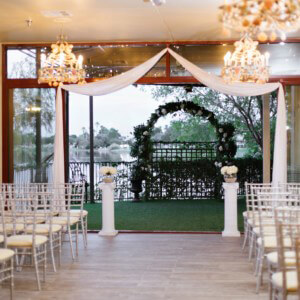Lakeview Chapel Indoor Ceremony Only Las Vegas Wedding Venue Packages