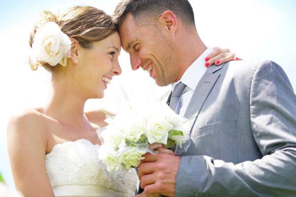 Romantic Las Vegas Wedding Ceremonies for Two Near Downtown Vegas