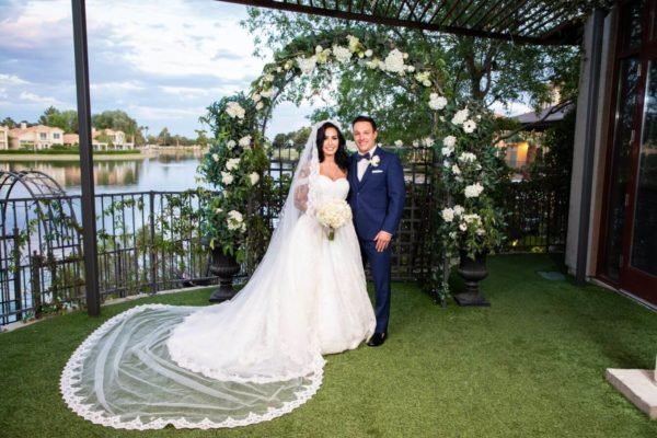 Lakeview Chapel All Inclusive Ceremony and Reception Wedding Packages in Las Vegas