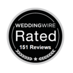 Weddingwire Rated Lakeside Weddings & Events Receives Top Reviews for Las Vegas Wedding Venue