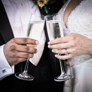 All Inclusive Las Vegas Wedding Venue Packages Indoor Ceremony Chapel and Banquet Hall