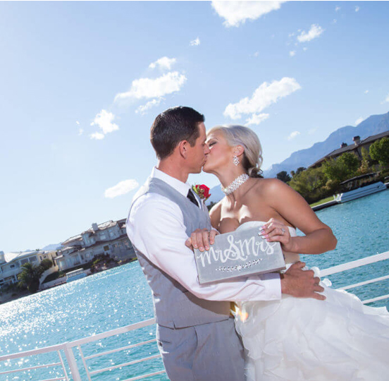 Wedding Specials for Las Vegas All Inclusive and Ceremony Only Venues
