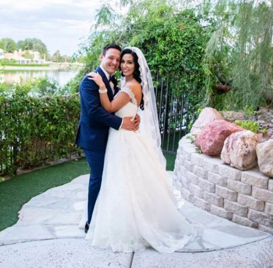 Popular Las Vegas All Inclusive Ceremony and Reception Wedding Packages
