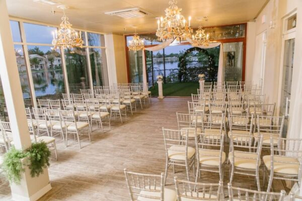 Modern Las Vegas Wedding Chapel Near Downtown Vegas with Popular Ceremony Packages