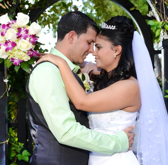 Affordable Las Vegas All Inclusive Ceremony and Reception Wedding Packages