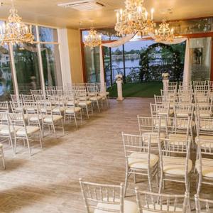 Best Ceremony Only Indoor Wedding Chapel in Las Vegas
