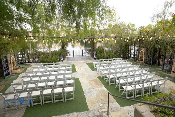 Grand Garden Gazebo Wedding Venue Packages with Popular Ceremony Inclusions
