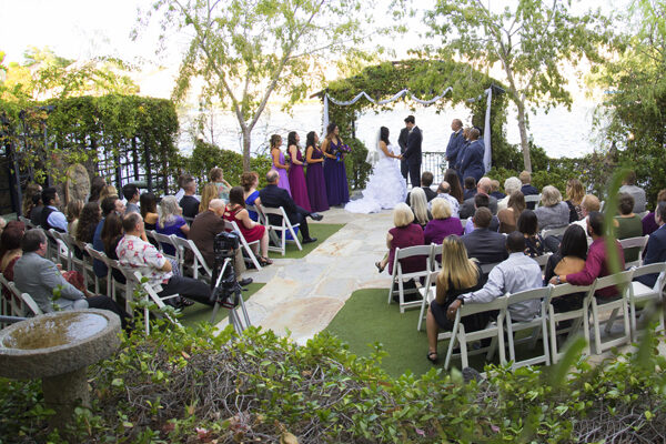 Grand Garden Lake Wedding Venue Packages with Popular Ceremony Inclusions