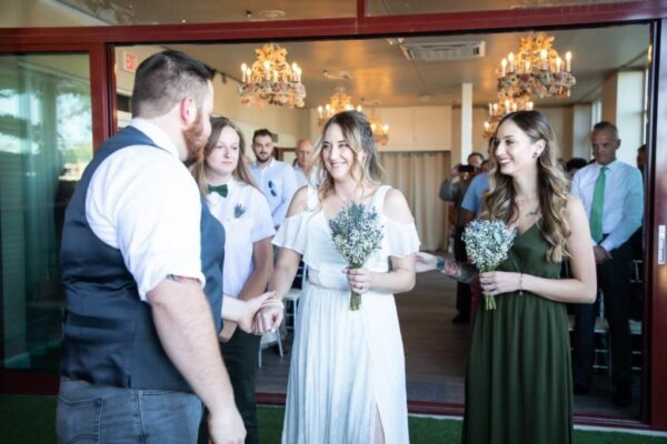 Indoor Las Vegas Wedding Venue Lakeview Chapel Ceremony Only Packages