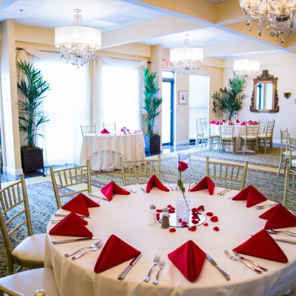 Waterfall Garden Las Vegas Wedding Packages for All Inclusive Venue