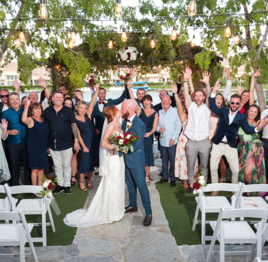 Outdoor Wedding Specials for Ceremony and All Inclusive Venue Options