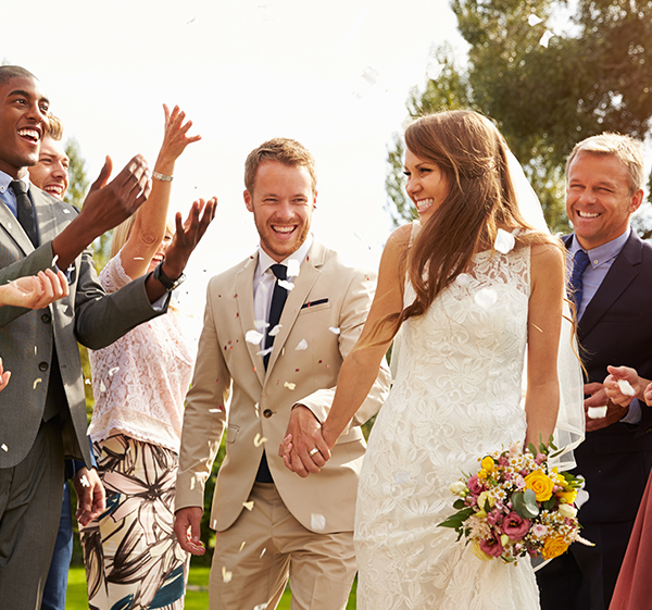 Best Las Vegas Wedding Venue for Small Intimate Ceremony Packages