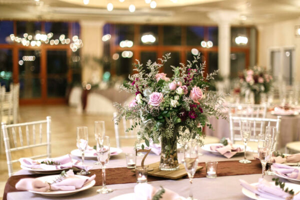Get Married in Las Vegas with Affordable Wedding Reception Hall Packages