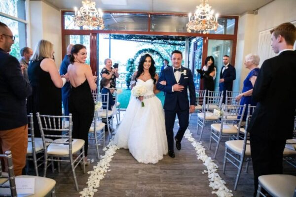 Indoor Wedding Chapel All Inclusive Ceremony and Reception Hall Venues and Packages In Las Vegas