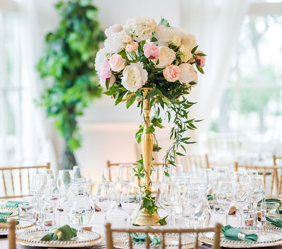 Tips for Choosing the Best Flowers for Your Las Vegas Wedding Ceremony