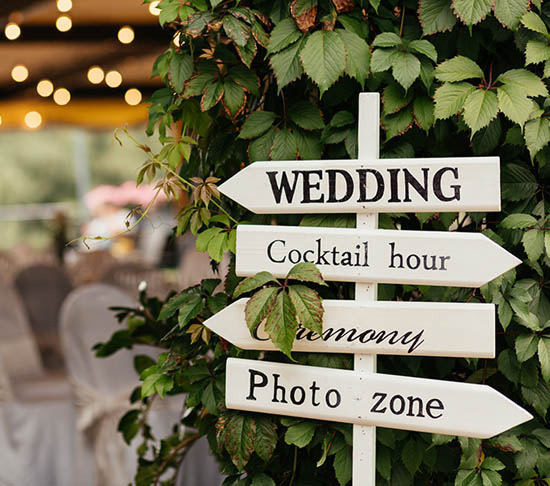Affordable Las Vegas Wedding Venue Packages for Ceremony and Reception