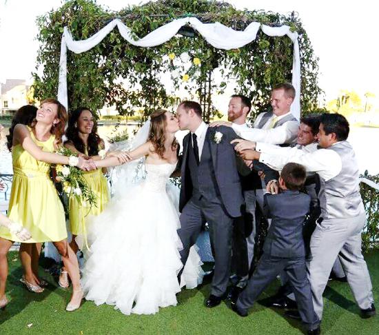Affordable Las Vegas Wedding Package Pricing Near Downtown Vegas