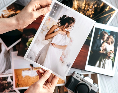 Las Vegas Wedding Venue Packages with Photographer Included