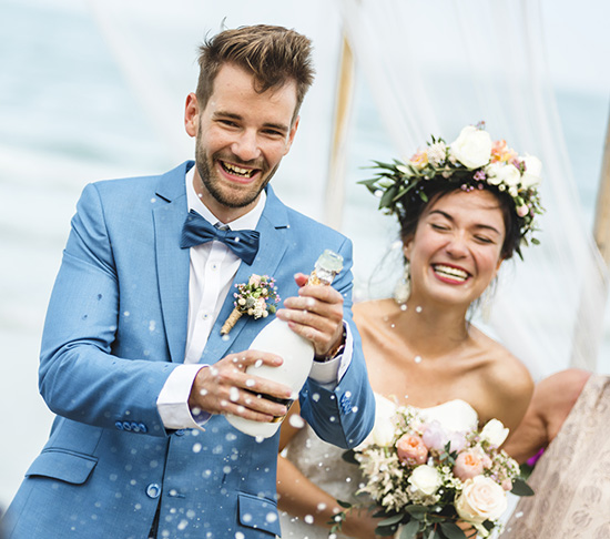 Lakeside Weddings and Events Package Cost All Inclusive Ceremony and Reception