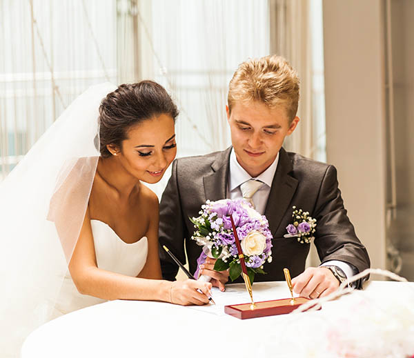 Everything you need to know about getting a Las Vegas Marriage License for Your Upcoming Wedding Ceremony