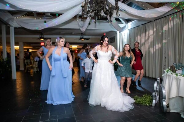 All Inclusive Las Vegas Reception Hall Venue Package with Ceremony Site Included