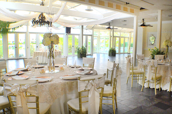 Las Vegas Reception Only Venues and Packages for Your Wedding Day